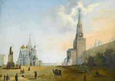 Как строился Московский Кремль?
