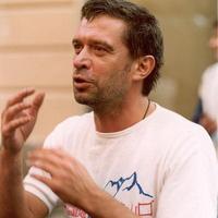 Актёр Владимир Машков вернулся к бывшей жене