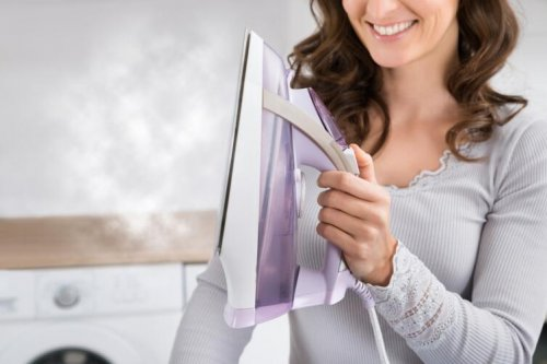 Зачем гладить одежду?