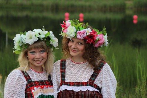 Кого чествовали на Руси накануне дня Ивана Купалы?