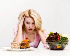 Почему не работают жёсткие диеты?