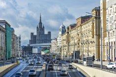 Откуда взялись московские «кольца», или Как Екатерина II обновляла старую столицу?