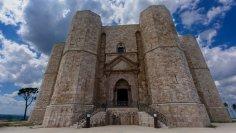 Что посетить в Италии? Мистический замок Кастель дель Монте