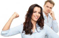 Как стать для мужа притягательной!