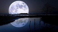 Луна — близкая и загадочная