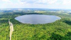 Свитязь: почему два озера имеют одно название?