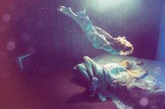 Над небом голубым или прозрачные мосты снов