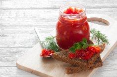 Чем знаменита кавказская кухня? Аджика, её разнообразие и польза