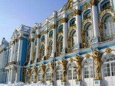 Что осталось от Петра I в Петербурге