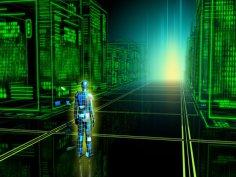 Вселенная — виртуальная реальность?