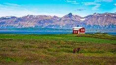 Как живет Исландия?
