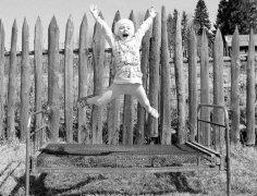 Что нас влечет в места детства и молодости?