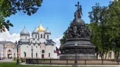 Почему Великий Новгород - господин всея Руси?