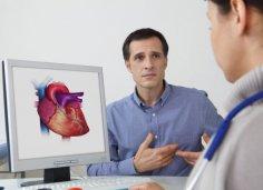 Как определить риск болезни сердца?