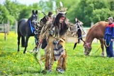 Оклахома - самый индейский штат США. Почему его так называют?