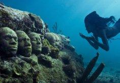 Что скрывает подводный мир?