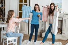Как одежда влияет на настроение?