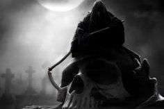 Смерть – это неизбежный конец
