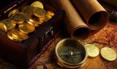 У денег есть своя магия и своя энергия