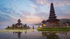 Бали - рай для мусора?
