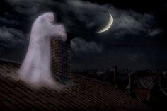Встречи с призраками