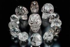 Загадки таинственных артефактов — хрустальных черепов