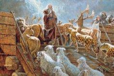Ноев ковчег — правда или вымысел?