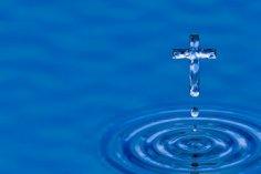Ритуалы с водой