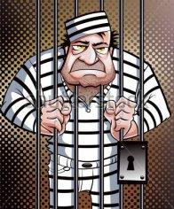 Можно ли по виду человека понять, что он преступник?