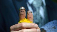 Как оформить тематическую свадьбу?