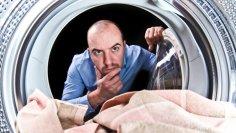Как установить причину поломки стиральной машины-автомат?