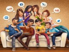 Как увеличить активность в социальных сетях? 11 простых идей для постов