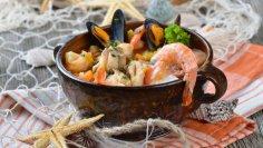 Как готовят рыбные блюда в разных странах?