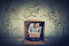 Выход из зоны комфорта: почему он труден?