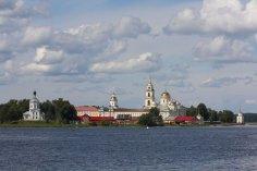 Озеро Селигер - незабываемый уголок России. Куда поехать на летний отдых?