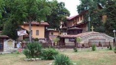 Где отдохнуть в Болгарии? Святой Константин и Елена