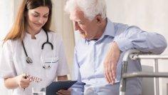 Что такое гериатрия, или Как дружить со старостью?