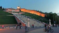 Чем интересен Нижний Новгород?