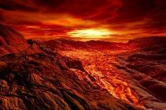 Сценарии Армагедона