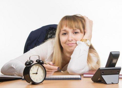 Как с помощью простого способа повысить продуктивность работы?