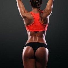 10 упражнений для красивых бедер