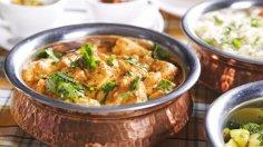 Как приготовить пищу богов, или Что едят кришнаиты на ужин?