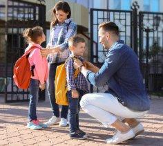 Почему важна адаптация родителей к школе?