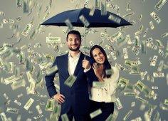Хочешь денег - люби их, или Как заработать?