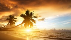 Какое море самое теплое?