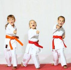 Как подготовиться к занятиям боевыми искусствами?