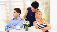 Быстрорастворимая семья - только добавь беды?