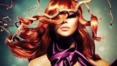 Как можно использовать лак для волос?