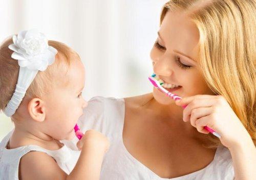 Чем вредна зубная паста?