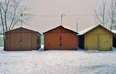 Гараж в России - больше, чем гараж?